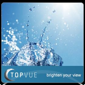 hydratácia šošoviek topvue
