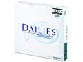 Denné kontaktné šošovky - Focus Dailies Toric