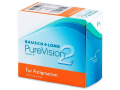 Bausch and Lomb - PureVision 2 for Astigmatism