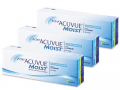 Johnson and Johnson - 1 Day Acuvue Moist for Astigmatism