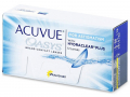 Johnson and Johnson - Acuvue Oasys for Astigmatism