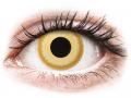 Farebné kontaktné šošovky - ColourVUE Crazy Lens - Avatar - nedioptrické