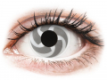 Farebné kontaktné šošovky - ColourVUE Crazy Lens - Blade - nedioptrické