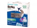 Roztoky - Roztok ReNu Multiplus Flight pack 2 x 60 ml