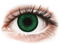 Bausch and Lomb - SofLens Natural Colors Emerald - nedioptrické