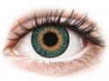 Cooper Vision - Expressions Colors Aqua - dioptrické