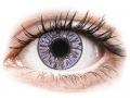 Farebné kontaktné šošovky - FreshLook Colors Violet - dioptrické
