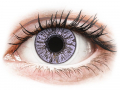 Farebné kontaktné šošovky - FreshLook Colors Violet - nedioptrické