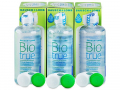 Bausch and Lomb - Roztok Biotrue 3 x 300 ml