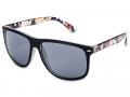 Slnečné okuliare dámske - Slnečné okuliare Coach - Black/Green