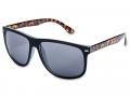 Slnečné okuliare pánske - Slnečné okuliare Coach - Black/Blue