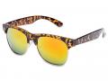 Slnečné okuliare dámske - Slnečné okuliare TigerStyle - Yellow