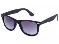 Slnečné okuliare pánske - Slnečné okuliare Stingray - Black