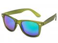 Slnečné okuliare pánske - Slnečné okuliare Stingray - Green