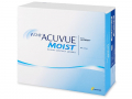 Johnson and Johnson - 1 Day Acuvue Moist
