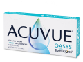 Johnson and Johnson - Acuvue Oasys with Transitions