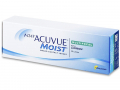 Johnson and Johnson - 1 Day Acuvue Moist Multifocal