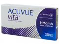 Johnson and Johnson - Acuvue Vita