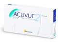 Johnson and Johnson - Acuvue 2