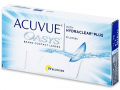 Johnson and Johnson - Acuvue Oasys