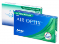 Homepage: images alt - Air Optix for Astigmatism