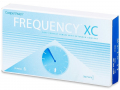 Mesačné kontaktné šošovky - FREQUENCY XC