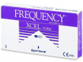 Mesačné kontaktné šošovky - FREQUENCY XCEL TORIC