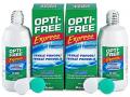 Roztoky - Roztok OPTI-FREE Express 2 x 355 ml