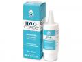 Očné kvapky - Očné kvapky HYLO-COMOD 10 ml