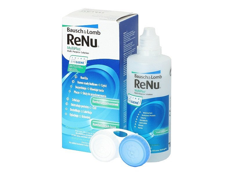 Roztok ReNu MultiPlus 120 ml b25f471ed7a