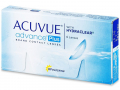 Johnson and Johnson - Acuvue Advance PLUS