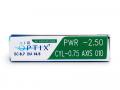 Air Optix for Astigmatism (6 šošoviek)